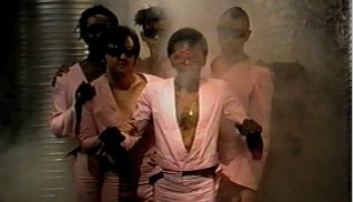 gay niggers from outer space imdb